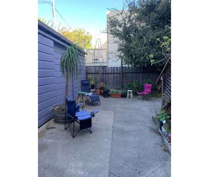 RENT SF Inner Mission at 1016 - 1018 Shotwell St., Unit 1018 in San Francisco CA is a Apartment