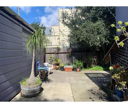 Spacious Inner Mission Unit at 1016 - 1018 Shotwell Street in San Francisco CA is a Apartment