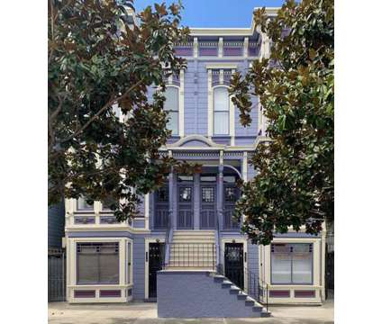 Inner Mission Victorian Unit at 1016 - 1018 Shotwell St, Unit 1018b in San Francisco CA is a Apartment