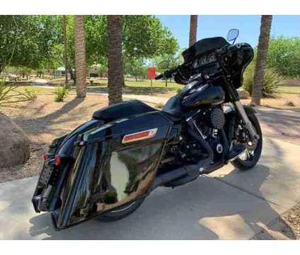 2014 Harley-Davidson FLHXS Street Glide Special for sale is a Black 2014 Harley-Davidson FLH Motorcycle in Glendale AZ