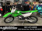 2021 Kawasaki KLX110R - MSRP $2,349.00 + FEES - FINANCING AVAILABLE FOR ALL