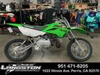 2021 Kawasaki KLX110R L - MSRP2,549.00 + FEES - FINANCING AVAILABLE FOR ALL