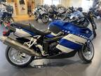 2006 BMW K1200S ABS Motorcycle for Sale