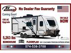 2021 Coachmen Freedom Express Ultra Lite 257BHS 28ft