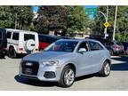 2017 Audi Q3 quattro 4dr 2.0T Progressiv