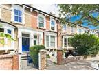 3 bed Flat in Stoke Newington for rent