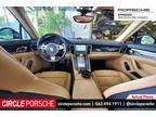 used 2016 Porsche Panamera Edition 4D Hatchback