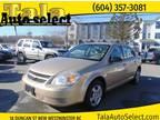 2007 Chevrolet Cobalt 4dr Sdn LS AUTOMATIC NO ACCIDENTS