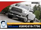 2019 Ram 3500 Laramie DIESEL, 60K KMS ONLY, NO ACCIDENT FRESH STOCK