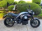 2013 Moto Guzzi Griso 8V SE - McKinney,TX