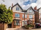 5 bedroom in Mapperley Park, Nottingham East Midlands NG3