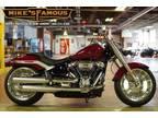 2020 Harley-Davidson Fat Boy® 114