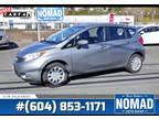 2015 Nissan Versa Note SV WITH POWER OPTIONS: AMAZING VALUE!