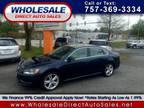 2014 Volkswagen Passat Blue, 107K miles