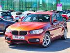 BMW 1 Series 116d SE 5dr [Nav] Hatchback 2018, 43481 miles