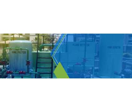Effluent Treatment Plant Manufacturer is a Special Offers on Services service in Gurgaon HR