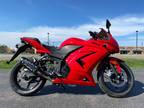 2008 Kawasaki Ninja® 250R