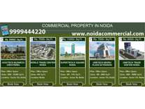 Retail Shops in Noida, Commercial Retail Shops in Noida