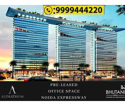 Retail Shops in Noida, Commercial Retail Shops in Noida in Delhi DL is a Office Space for Sale