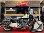 2018 INDIAN CHIEF CLASSIC Motorcycle for Sale