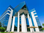 Redwood City, Access a bright and inspiring office space