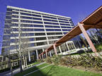 Woodland Hills, Productive workspace for three that comes