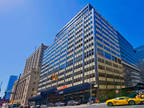 New York, Open plan office space for 15 persons available on