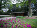 Basking Ridge, Productive workspace for three that comes