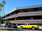 La Jolla, Productive workspace for three that comes with