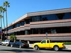 La Jolla, Access a bright and inspiring office space