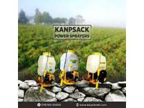 Knapsack Power Sprayer seller in India