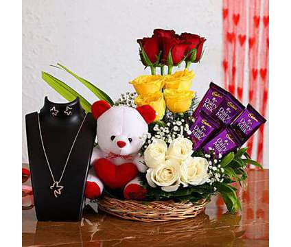 Online Gifts Delivery In Laxmi Nagar is a Special Offers on Services service in New Delhi DL