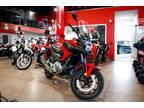 2013 Honda NC700 XA Motorcycle for Sale