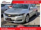 2014 Chevrolet Impala 4dr Sdn LS Home Delivery Available