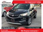 2017 Buick Encore Leather Home delivery Available