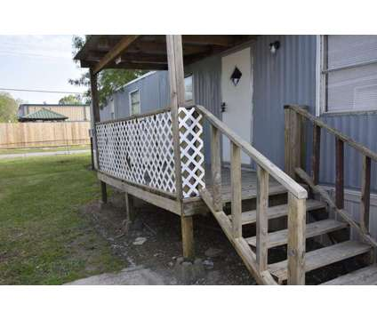 Mobile Home for rent in Dayton, Tx at 1504 N Winfree St in Dayton TX is a Mobile Home
