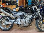2006 Honda CB600F Motorcycle for Sale