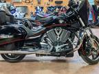 2011 VICTORY CROSS COUNTRY TOUR Motorcycle for Sale
