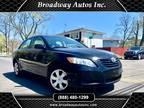 $5,800 2007 Toyota Camry with 124,000 miles!