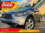 2013 Infiniti FX37 Limited Edition AWD 4dr SUV