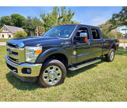 2012 Ford F-250 Super Duty Lariat Pickup 4D 8 ft with new 36k mile warranty is a 2012 Ford F-250 Super Duty Truck in Siesta Key FL