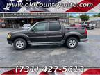 2005 Ford EXP