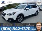 2018 Subaru Outback LIMITED SUV - 60K KMS ONLY