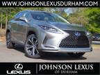 2021 Lexus RX 450hL Luxury