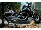 2012 Honda Shadow Motorcycle for Sale