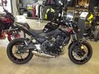 2021 Kawasaki Z650 ABS Metallic Spark Black/Metallic F Motorcycle for Sale