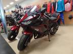 2021 Kawasaki EX650NMFNN