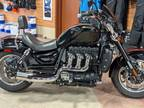 2014 Triumph Rocket III Roadster Motorcycle for Sale