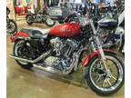 2014 Harley-Davidson XL1200T - Sportster® SuperLow® 1200T Motorcycle for Sale