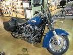 2021 Harley-Davidson FLHC - Heritage Classic Motorcycle for Sale